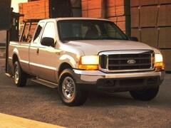 1999 Ford F-350 Cab; Super Cab