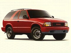 Used 1999 GMC Jimmy for sale in Parkersburg