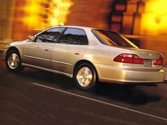 1999 Honda Accord Sedan DX Auto Sedan
