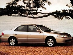 1999 Honda Accord EX V6 Sedan Kahului, HI
