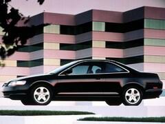 1999 Honda Accord EX Coupe