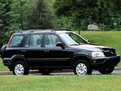 Used 1999 Honda CR-V LX SUV JHLRD1849XC042560