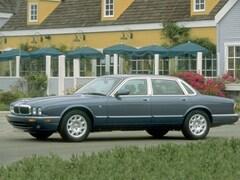 Used 1999 Jaguar XJ8 Sedan Altus, Oklahoma