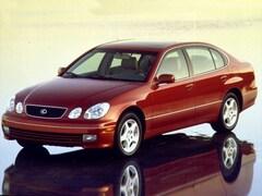 1999 LEXUS GS 300 Sedan
