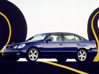 1999 LEXUS GS 400 Base Sedan