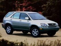 1999 LEXUS RX 300 300 AWD  SUV