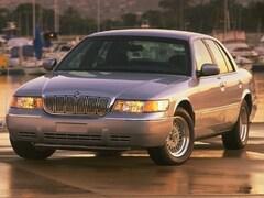 1999 Mercury Grand Marquis LS Sedan