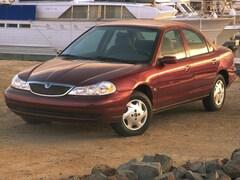 1999 Mercury Mystique LS Sedan