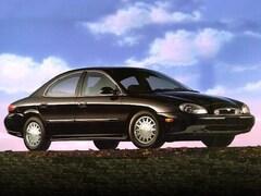 1999 Mercury Sable LS Sedan