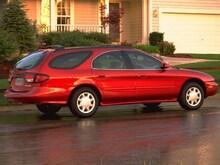1999 Mercury Sable LS Wagon
