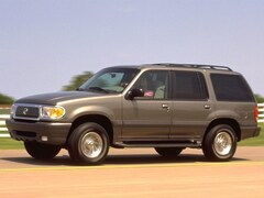 Used 1999 Mercury Mountaineer . SUV