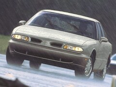 1999 Oldsmobile 88 Sedan