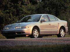 Used 1999 Oldsmobile Alero GL Sedan S12453TB in Flagstaff, AZ