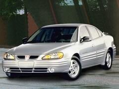 1999 Pontiac Grand Am SE1 Sedan