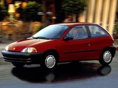 Used 1999 Suzuki Swift Hatchback in Helena, MT