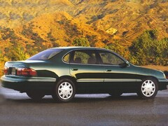 Bargain Used 1999 Toyota Avalon XLS Sedan for sale near you in Omaha, NE