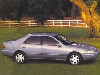 1999 Toyota Camry Sedan 4T1BG22K0XU544043