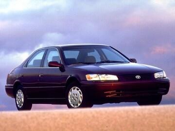 1999 Toyota Camry Sedan
