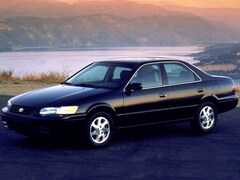 Bargain 1999 Toyota Camry XLE (A4) Sedan for sale in Rayville