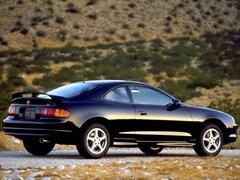 1999 Toyota Celica GT Hatchback