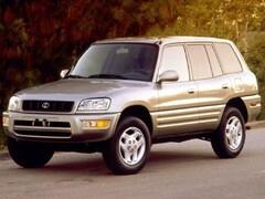 1999 Toyota RAV4 Base SUV