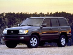 Used 1999 Toyota Land Cruiser SUV in Oxford, MS
