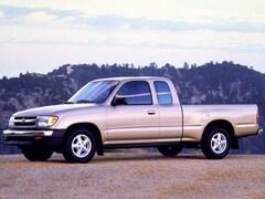 Used 1999 Toyota Tacoma Prerunner Truck in Dallas, TX