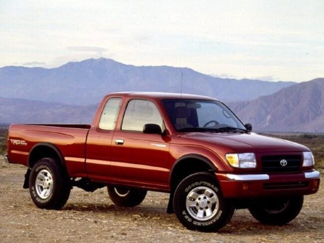 1999 Toyota Tacoma Truck