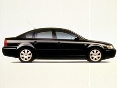 Used 1999 Volkswagen Passat GLX Sedan for sale in Lynchburg, VA