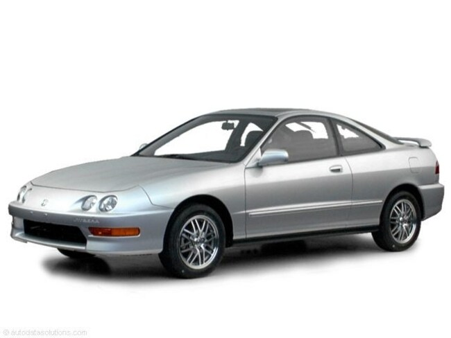 Used 2000 Acura Integra LS Coupe Eugene, OR