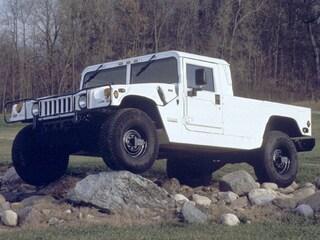 Used 2000 AM General Hummer SUV Medford, OR