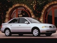 2000 Audi A4 1.8T Sedan