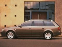 2000 Audi A6 Avant Wagon