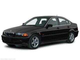 2000 BMW 328Ci Coupe