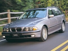 Pre-Owned 2000 BMW 528i 24862U For Sale in San Luis Obispo | Rancho Grande Subaru