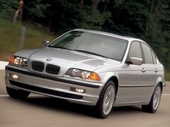 2000 BMW 323i 323i 4dr Sdn Sedan