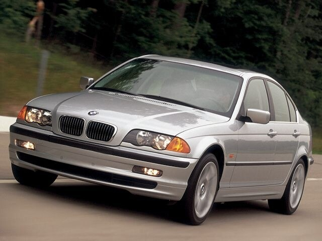 Bargain Vehicles for sale 2000 BMW 323i i Sedan in Murray, UT
