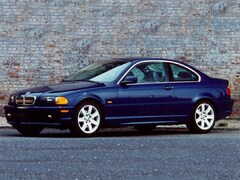 2000 BMW 323Ci 323Ci Coupe