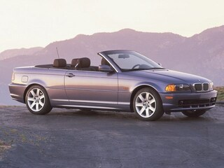 Used 2000 BMW 323Ci Convertible for sale in Denver, CO