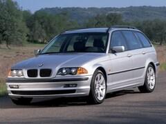 2000 BMW 3 Series 323iT Wagon