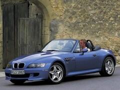 2000 BMW M M   3.2L Convertible