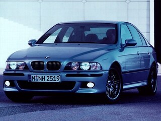 2000 BMW M5 Sedan Medford, OR