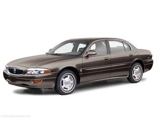2000 Buick LeSabre Custom Mid-Size Car