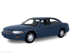Used 2000 Buick Lesabre Limited Sedan 1G4HR54KXYU332366 for sale in Henderon, KY at Audubon Chrysler Center