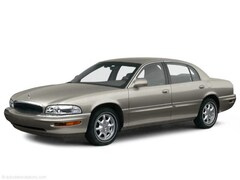Used 2000 Buick Park Avenue 4dr Sdn Sedan for sale in Springfield, IL