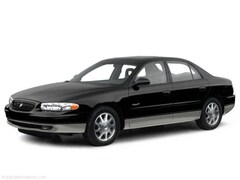 Used 2000 Buick Regal Sedan SM701B for sale in Indianapolis, IN