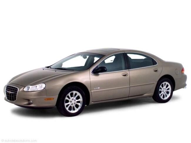 2000 Chrysler LHS Base Sedan