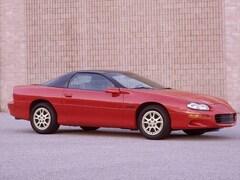 Buy a 2000 Chevrolet Camaro in Mahaffey