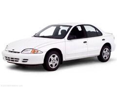 Used 2000 Chevrolet Cavalier Base Sedan for sale in Hoopeston, IL