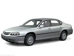 Used 2000 Chevrolet Impala 4dr Sdn Sedan Grand Forks, ND